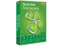 Quick-Heal total security