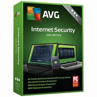 avg internet security 1 pc 1 year
