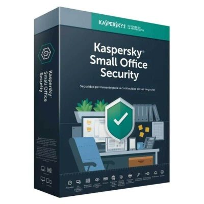 antivirus-kaspersky-small-office-security-7-10 devices 1 server 1 year