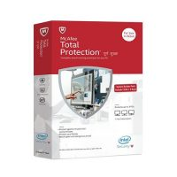 mcafee total security1pc1year