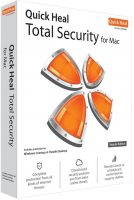 quic heal total security for mac